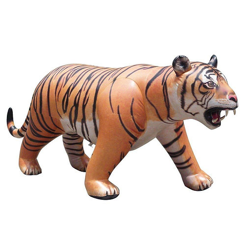 Inflatable Giant Tiger 8FT long