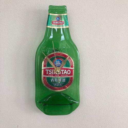 Tsing Tao Bottleclock