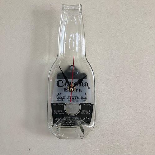 Corona Bottleclock