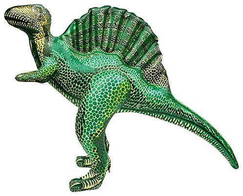 Inflatable Spinosaurus