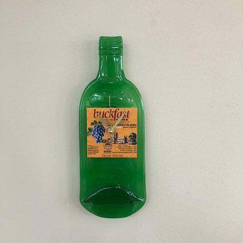 Buckfast Bottleclock