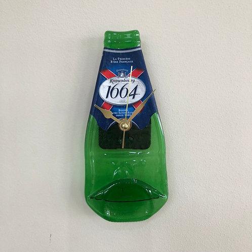 Kronenberg 1664 Bottleclock