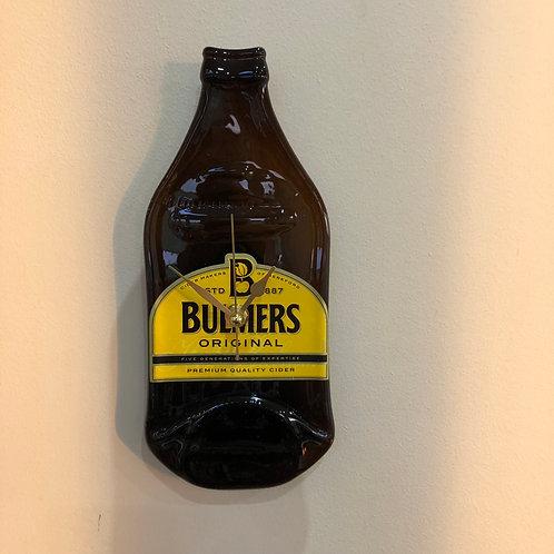 Bulmers Cider Bottleclock