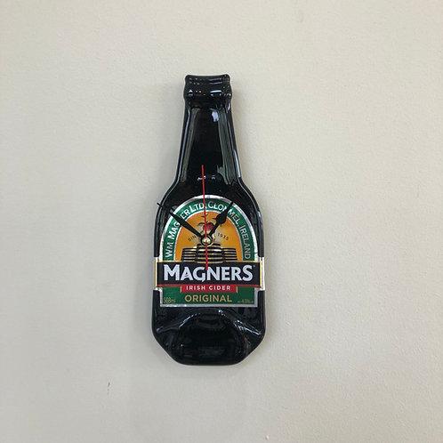 Magners Cider Bottleclock