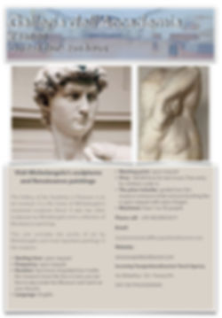 Visit Accademia Gallery in Florence