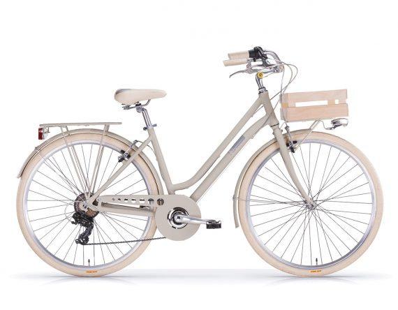 Ladies MBM Apostrophe City Bike