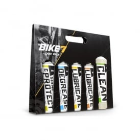 Bike 7 Care Pack