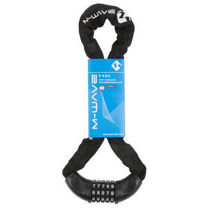 M-Wave D Chain Lock