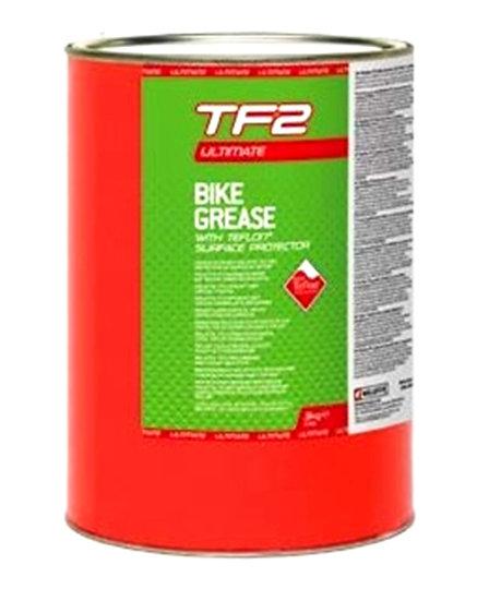 Weldtite Lithium Grease With Teflon 3kg Tin