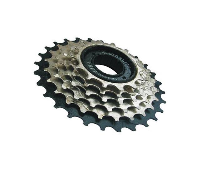Starlit Freewheel 5 Speed