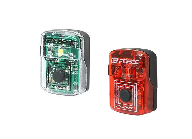 Force Point USB Lightset
