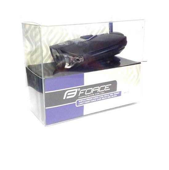 FORCE CASS 300 LM USB Front Light