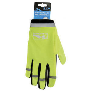 M-WAVE Secure Full Finger Touchscreen Glove