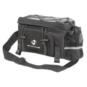 M-Wave Amsterdam EXP Pannier Bag