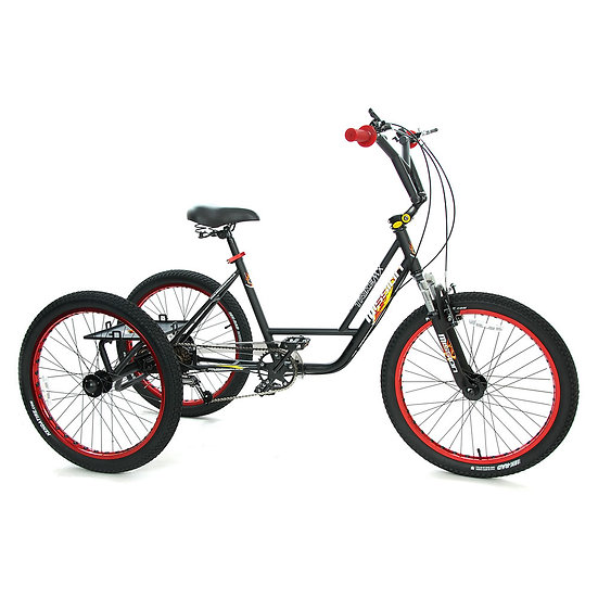 Mission MX 24 Tricycle