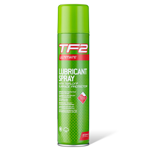 TF2 Ultimate Aerosol Spray With Teflon