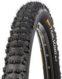 Continental Trail King 26x2.4 Tyre