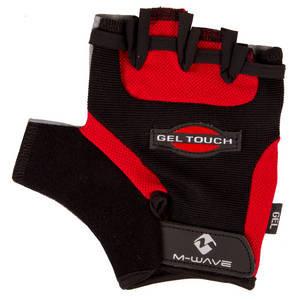 M-Wave Glovers Half Finger Glove