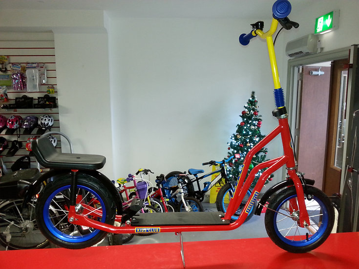 Rocky Kids Club Scooter