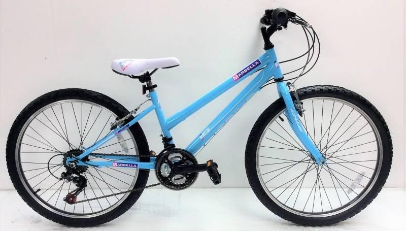 """Ignite Marbella 24"""" Girls Bike"""