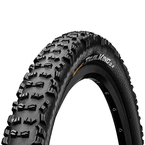 Continental Trail King 27.5x2.4 Tyres