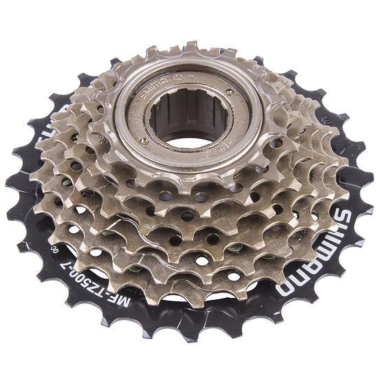 SHIMANO Tourney MF-TZ500 Freewheel