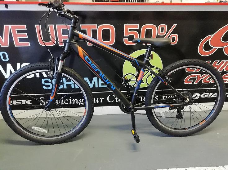 Bentini Phoenix Gents Mountain Bike
