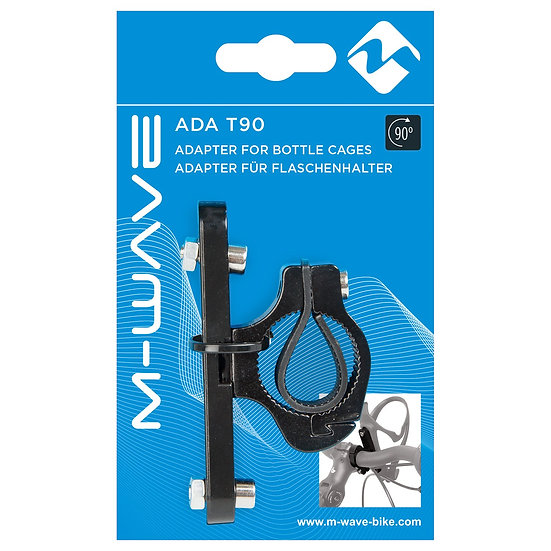 M-WAVE ADA T90 Adapter For Bottle Cages