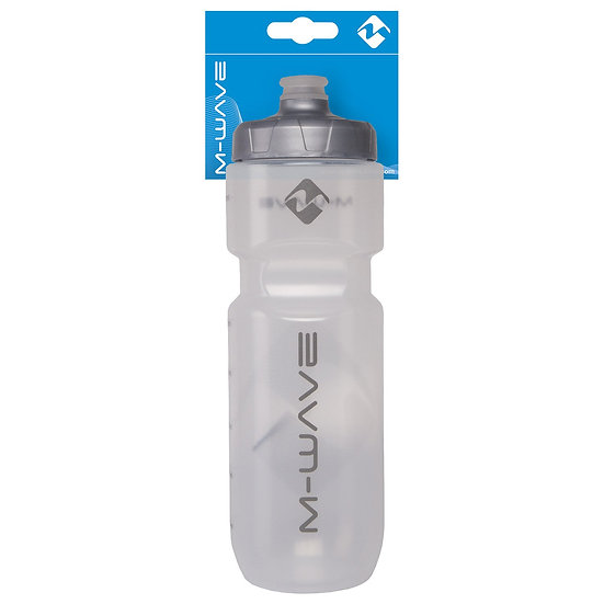 M-WAVE PBO 750 Water Bottle