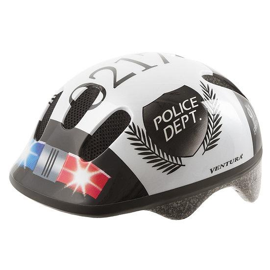 VENTURA Police Helmet