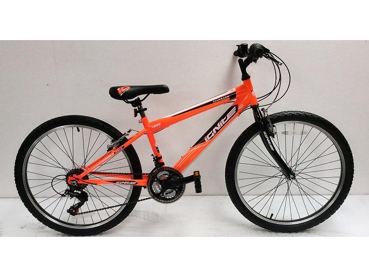 "Ignite Charger 24"" Boys Mountain Bike"