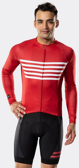Bontrager Circuit Long Sleeve Cycling Jersey