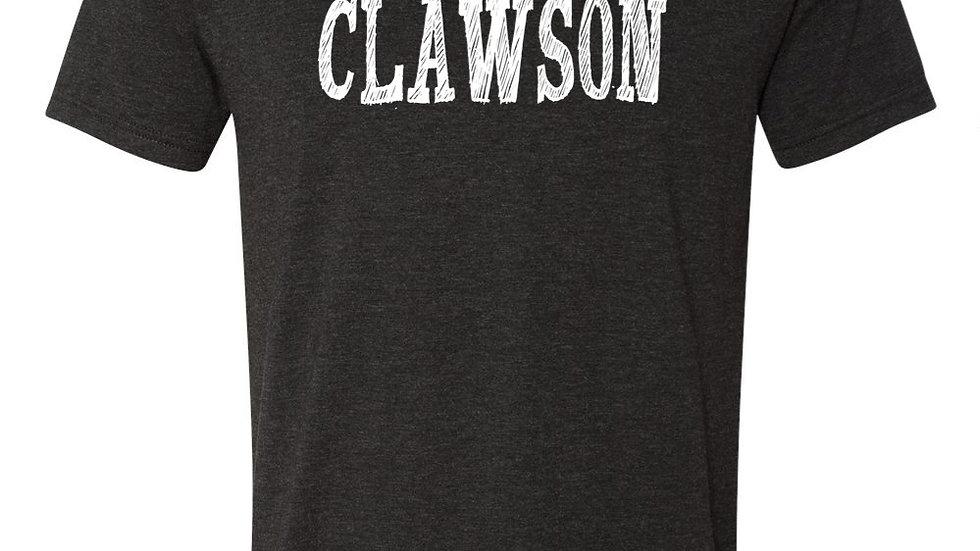 Clawson little town, big heart