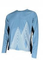 XLC Flowby Long Sleeve Cycling jersey