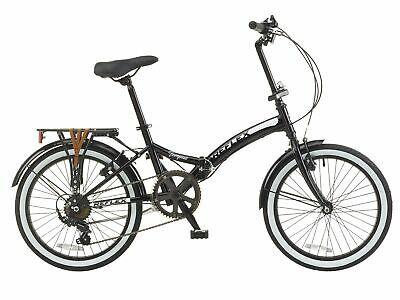 Reflex Tempus Folding Bike
