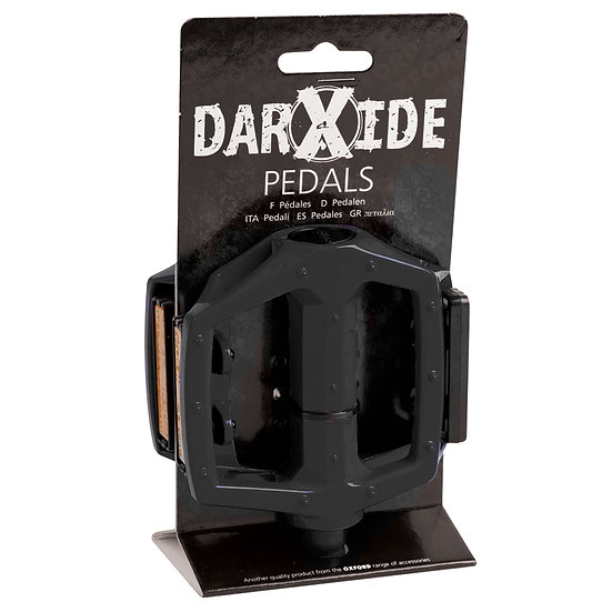 Oxford Alloy Platform Pedals 1/2""