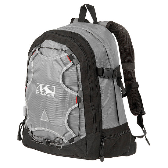 M-WAVE Maastricht 2 in 1 backpack