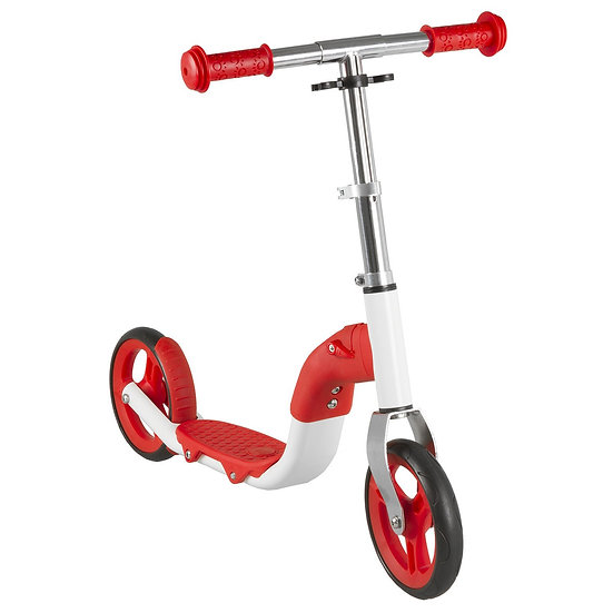 2 in 1 Running Bike And Scooter