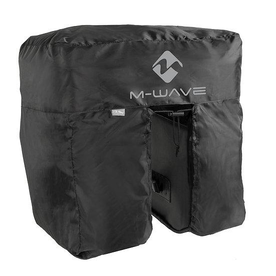 M-WAVE Amsterdam Protect Rain bag cover