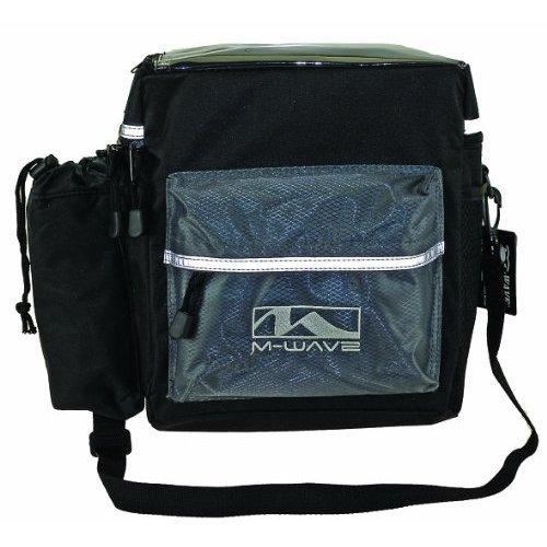 M-WAVE Utrecht Travel handlebar bag