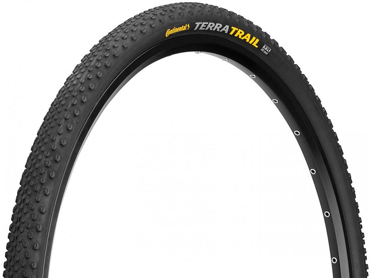 Continental Terra Trail 700x40c Tyre