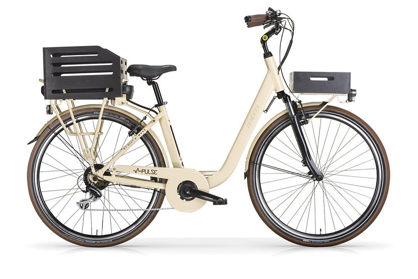 MBM Pulse Ladies Electric Bike