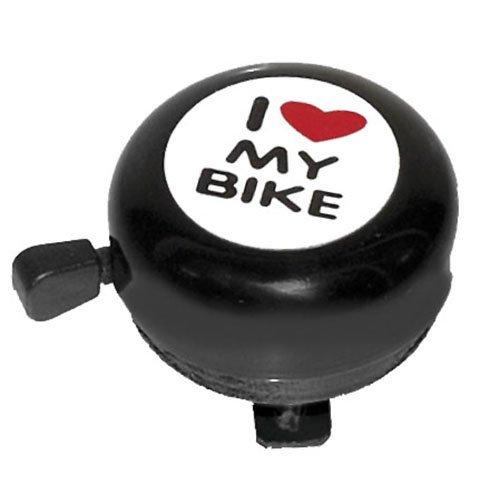 I ♥ My Bike Bicycle Bell