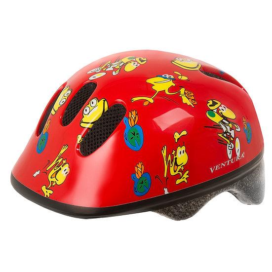 VENTURA Frog XS children helmet