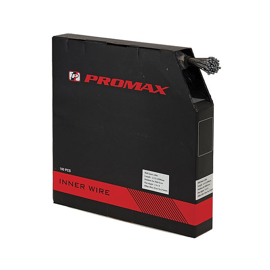 PROMAX Inner Cables For Derailleurs