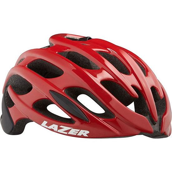 Lazer Blade + Helmet