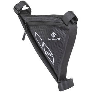 M-Wave Amsterdam Tri Triangle Bag