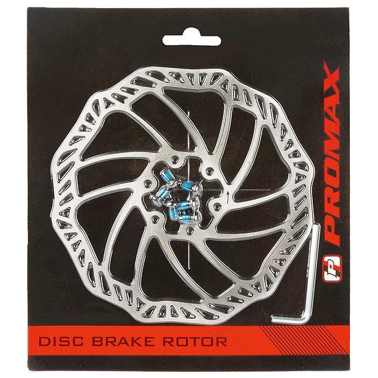 PROMAX Brake Disc 160mm / 180mm