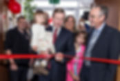Enda Kenny opens Cahill Cycles