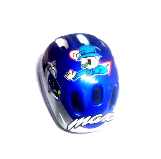 Max Policeman Helmet